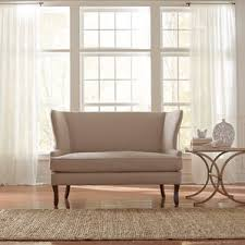 Joss And Main Curtains by Settees U0026 Settee Benches Joss U0026 Main