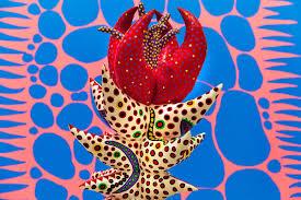 Yayoi Kusama Pumpkin Sculpture by Preview Yayoi Kusama U0027s U0027infinity Mirrors U0027 At The Broad La