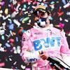 Estos son los podios de Checo Pérez en la F1