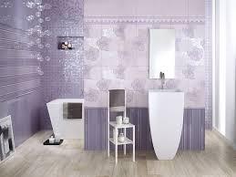 salle de bain mauve awesome salle de bain fushia et blanc gallery amazing house