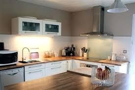 cuisine et blanche deco cuisine noir et blanc idee deco pour cuisine blanche 2