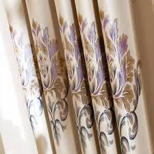 Sheer Cotton Voile Curtains by Embroidered Sheer Voile Curtain Fabric Embroidered Sheer Voile