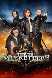 The Three Musketeers YIFY Subtitles
