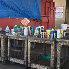 Waste Management San Diego Christmas Tree Recycling by Alameda County Household Hazardous Waste Facility 18 Reviews
