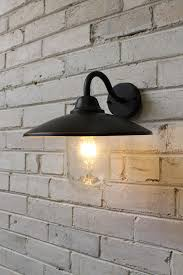 gasworks gooseneck outdoor wall light house ideas