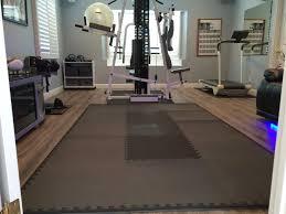 Best Home Gym Mats