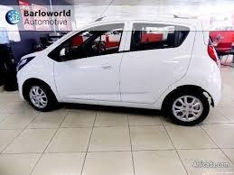 Currently 7 warranty Chevrolet for sale in Pietermaritzburg