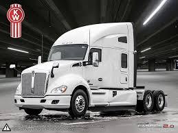 100 Kenworth Truck Dealers Centres