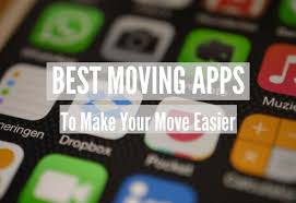 The Best Moving Apps For IPhone And Android | Delivery, Truck Rental ...