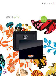 Schock Sinks Cleaning Products by Schock Sm 2012 Int