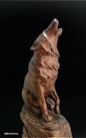 wildvine wood carvings custom sculptures