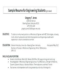 Sample Objectives Resume Sales Lady Career