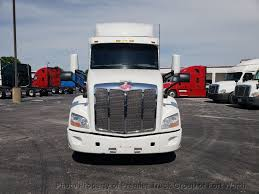 2016 Used Peterbilt 579 Mid Roof At Premier Truck Group Serving ...