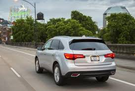 Does Acura Mdx Have Captains Chairs by Luxury Without The Label New 2014 Toyota Highlander Goes For An