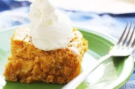 Pumpkin And Cake Mix Weight Watchers by Pumpkin Angel Food Cake Recipe