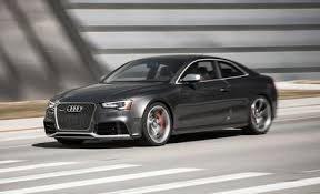 Audi RS5 Reviews Audi RS5 Price s and Specs Car and Driver