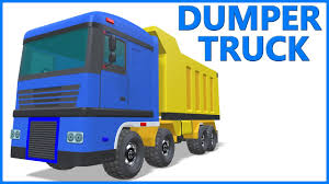 100 Dump Trucks Videos Kids Truck Video For Toddlers Kids Toy Surprise