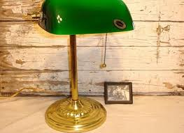 Green Bankers Lamp Shade Replacement by Green Desk Lamp Shade Replacement U2014 All Home Ideas And Decor