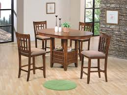 Bench For Counter Height Table by Kitchen Counter Height Dinette Sets Counter Height Table And