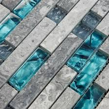6x6 Glass Pool Tile by Unique Glass Mosaic Pool Tiles Glass Pool Tile Stone Tile Pool