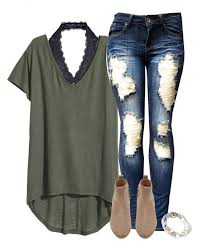 Best 25 Polyvore Outfits Ideas On Pinterest