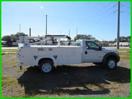 Ford Service Trucks / Utility Trucks / Mechanic Trucks In Tampa ... Ford Service Trucks Utility Mechanic In North Chevrolet New Pladelphia Connecticut Kenworth F550 F650 For Intertional York Los Alabama
