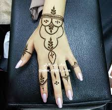 Image Result For Easy Henna Designs