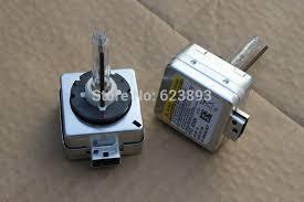 free shipping 2x xenon headlight hid d1r d1s 35w bulb