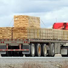 Dry Freight - RWI Logistics