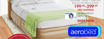 bed bath and beyond don t forget your 20 offer is here aerobed