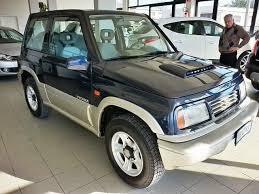 sold suzuki vitara 1 9 td 3 porte used cars for sale autouncle
