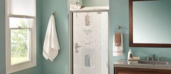 shower enclosure surround ideas delta faucet