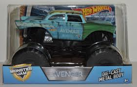 2018 Monster Series Monster Truck - Avenger And 23 Similar Items Ultimate Hot Wheels Shark Wreak Monster Truck Closer Look Year 2017 Jam 124 Scale Die Cast Bgh42 Offroad Demolition Doubles Crushstation For The Anderson Family Monster Trucks Are A Business Nbc News Dsturbed Other Trucks Wiki Fandom Powered By Wikia Hot Wheels Monster 550 Pclick Uk 2011 Series Blue Thunder Body 1 24 Ebay Find More Boys For Sale At Up To 90 Off Megalodon Fisherprice Nickelodeon Blaze Machines
