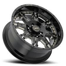 Aftermarket Truck Rims & Wheels | JATO | SOTA Offroad