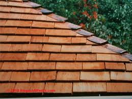 how will a wood shingle or wood shake roof last wood roof