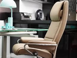 fauteuil de bureau relax boutique officielle stressless à lyon stressless store lyon