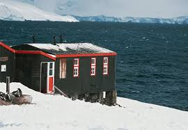 104 Antarctica House This Antarctic Post Office Is Hiring And You Should Maybe Work There Gq