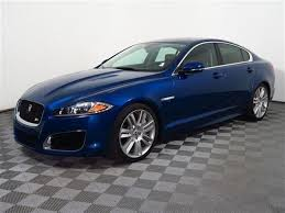 Amazing Models Prove That Jaguar Is The Best Car To Buy Used
