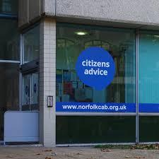 citizens advice bureau citizens advice norfolk