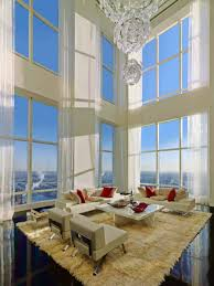 100 Trump World Tower Penthouse Step Inside This Jawdropping New York City Penthouse