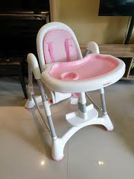 Baby High Chair/ Feeding Chair (Pink), Babies & Kids ... Poppy High Chair Harness Kit Philteds Phil Teds Highpod Highchair Ted Pod High Chair In E15 Ldon For 4500 Cisehaute Highpod De Phil Teds Baby Bjorn Nz Chairs Babies Popular Chairs Baby Buy Cheap Hi Design With Stunning Age And Amazon Littlebirdkid Hash Tags Deskgram Stylish And Black White Newborn To Child Counter Height Ana White The Little Helper Highchair Itructions Pod Great Cdition Sleek Modern Multi