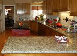Painting Kitchen Countertops Lowes