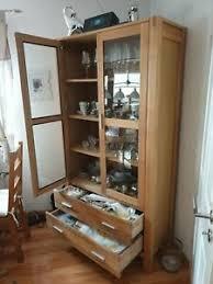 vitrine deko wohnzimmer ebay kleinanzeigen