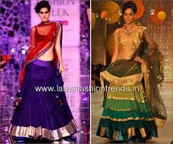 Image Source Women In India Latest Fashion Trends For 2015
