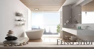 feng shui tipps wie sie ihr badezimmer ins gleichgewicht