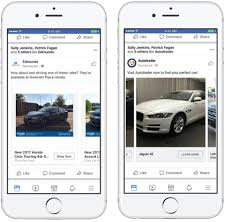 Booking An Appointment Or A Test Drive Via Facebook Ads Looks Complicated That Is Why Has Simplified Lead Forms For Automotive By Creating