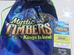 Kings Island Halloween Haunt Fast Pass by Kings Island Ki Discussion Thread Page 1546 Theme Park Review