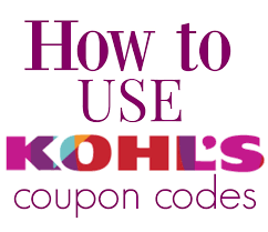 Current Kohl's Coupon Codes & Kohl's Coupon Code Rules - Kohls Coupons 2019 Free Shipping Codes Hottest Deals Best Pizza Hut Deal Reddit Lids Online Coupons Code 40 Off Code 5 Ways To Snag One Lushdollarcom 10 Online Promo Dec Honey 13 Things Know About Shopping At Deals And Shopping Hacks The Best Ways Stacking Coupon Get 25 Orders For Only 1050 How Is Succeeding Where Other Chains Havent Wsj Fila Black Sneakers Flipkart Fila Lifestyle Junior High Top Beneficial Are Coupon Codes Savings On 19 Secret Hacks Saving Money Omni Cheer Promo Free Shipping Lowes