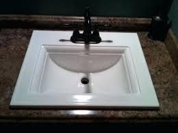 Kohler Memoirs Undermount Bathroom Sink In White by Kohler Memoirs Sink U2013 Meetly Co