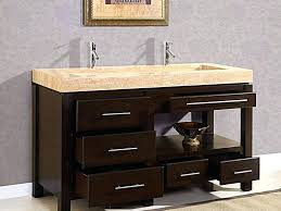 Trough Sink With Two Faucets by Undermount Trough Sink U2013 Meetly Co